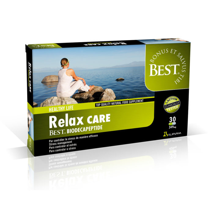 RELAX CARE